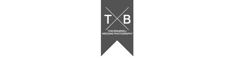 Sheffield Wedding Photographer | Tom Bramwell Wedding Photography | Blog logo